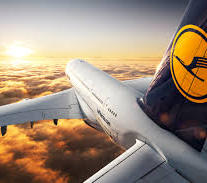 Kolejny strajk – tym razem Lufthansa