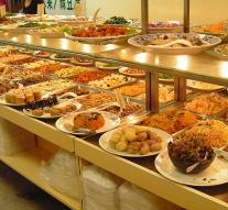 Potrawy ze szparagów i przysmaki kuchni wegetariańskiej