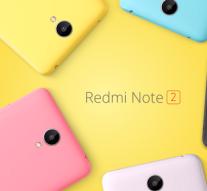 Sklepy z telefonami Xiaomi