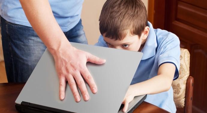 Wpływ komputerów i tabletów na rozwój dzieci