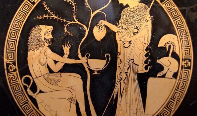 Dwa najsłynniejsze mity greckie