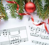 Najpopularniejsze angielskojęzyczne piosenki świąteczne